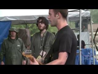 Cloud Nothings - Pitchfork Music Festival 2012
