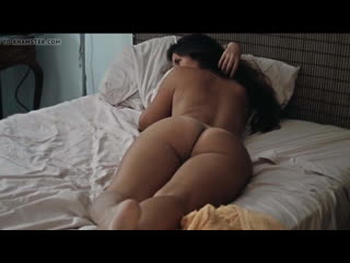 French Actress Ophelie Bau Sex Scene in Mektoub, my Love