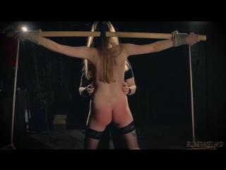Amanda clarke невинность рабыни