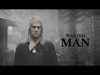 (The Witcher) Geralt of Rivia || Wanted Man
