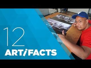 Quantic Dream – Artifacts Episode 12