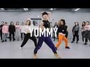 Justin Bieber - Yummy / Jin Lee Choreography
