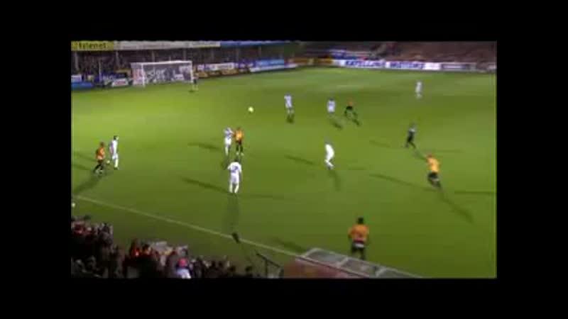 Verslag KV Mechelen - Anderlecht (0 - 2).