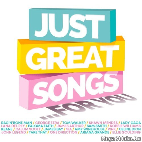 Just Great Songs... For You! (2020)