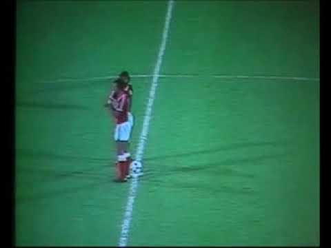 FC Nantes - SL Benfica 19781979 Uefa Cup Round of 64 1st Leg 2nd Half
