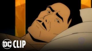 Batman: The Long Halloween, Part Two - Exclusive Clip   DC