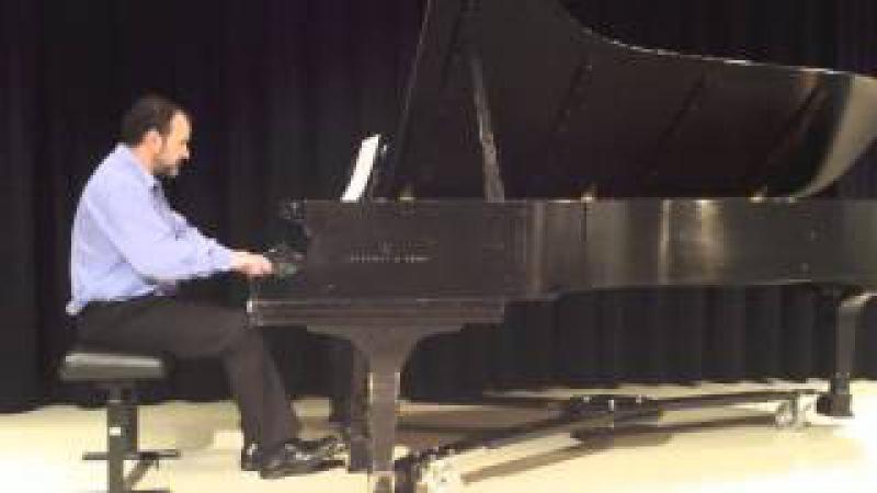 Jan Dussek, Sonatina in G Major Op.20, No.1, I. Allegro non tanto
