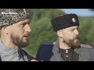 "Виктор СОРОКИН и Иван ЛУБЯГИН клип к песне ""Шли два брата"""