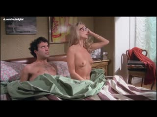 Dayle Haddon, Edwige Fenech, Barbara Bouchet, Sydne Rome Nude - Sex with a Smile (40 gradi allombra del lenzuolo, IT-1976)