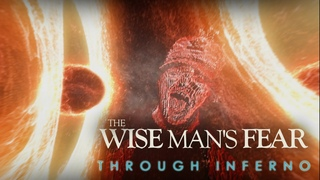 """The Wise Man's Fear - """"Through Inferno""""  [OFFICIAL MUSIC VIDEO]"""