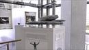 Левитация на всероссийском фестивале науки. Часть прямой трансляции Сибнет. Новосибирск 2014г.