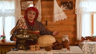 Народы Оренбуржья. Русские