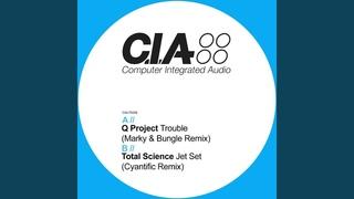 Jet Set (Cyantific Remix)