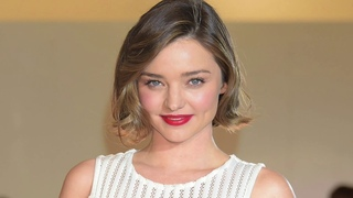 Miranda Kerr Clips  Come With Me, Jesse Green