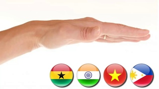 The Definitions Of Hand Gestures Around The World