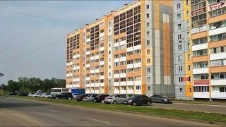 Магнитогорск, улица Вознесенская, ремонт рельсового полотна на Южном переходе ()