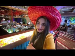 Purim mexicano / чеклист