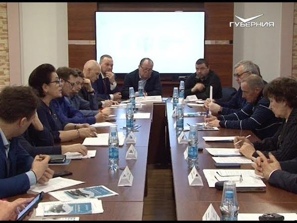 В Тольятти на территории бывшего завода Фосфор решат проблему химотходов