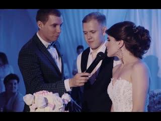 Ведущий Андрей Кулаков