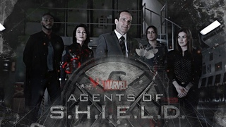 Agents of . ❖ Show must go on
