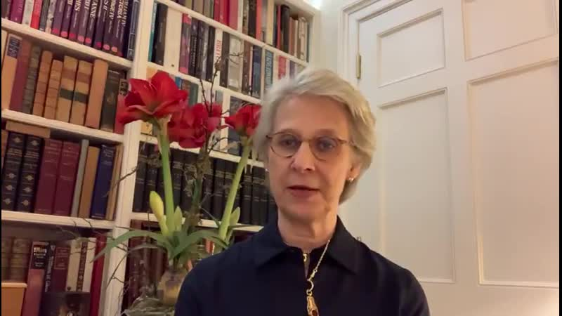 The Duchess of Gloucester Has Sent a Message to Young People Supported by Diamond Fund for Choristers