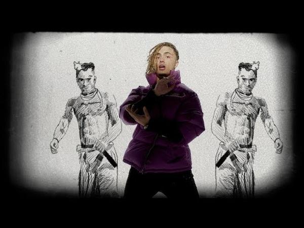 XXXTENTACION Lil Pump ft. Maluma Swae Lee - Arms Around You Official Music Video