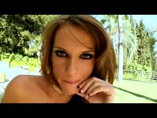 Jennifer Dark - Dancing Dicks In The Dark anal, ass, blowjob, жопа, пизда, красивая