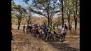 Кросс-кантри велогонка полный круг Осенние Терриконы 2020