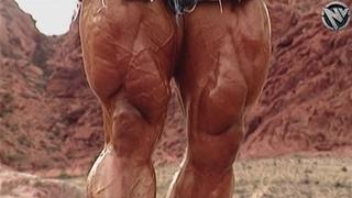 BIGGEST LEGS IN THE GAME - LEG DAY MOTIVATION - QUADS and HAMSTRINGS WORKOUT