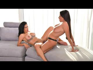 [DDFNetwork] Anissa Kate, Canela Skin - Sexy Scissoring Sisters NewPorn2020