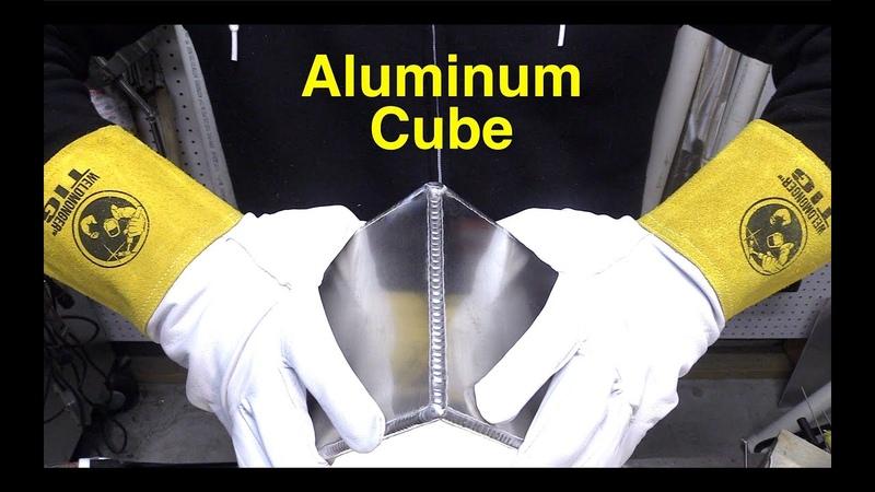 Aluminum TIG Techniques