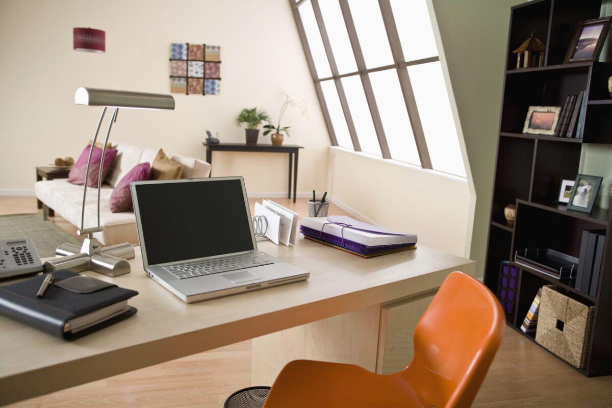 фото рабочего стола на работе домашняя квашеная