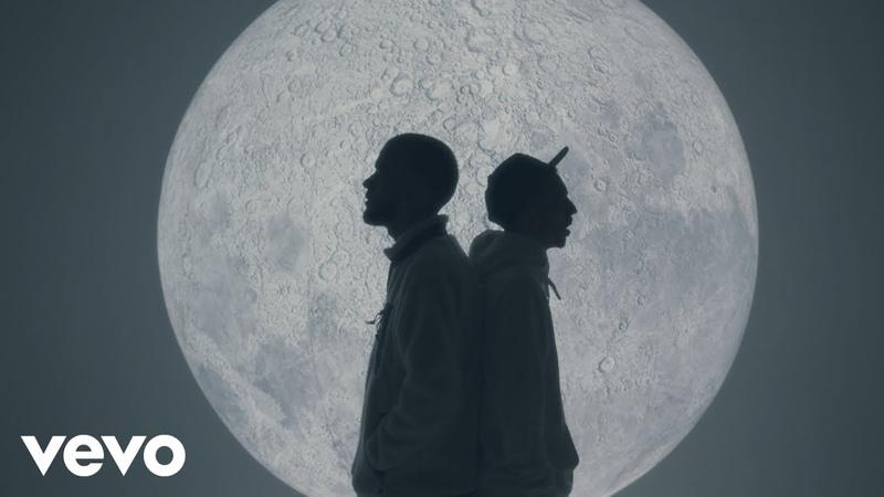Bigflo Oli Sur la lune