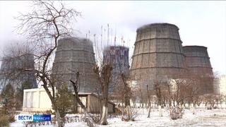 Отказ частного сектора от угля и тепломагистраль Абакан-Черногорск: в СГК поделились планами