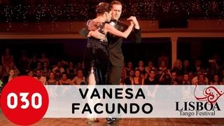 Vanesa Villalba and Facundo Pinero – Quedémonos aquí, Lisbon 2018 #VanesayFacundo