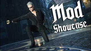 Devil May Cry 5 - Yakuza Vergil【Mod Showcase】