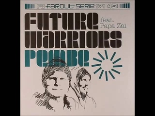 A FLG Maurepas upload - Future Warriors - Pembe (previously unreleased Version) - Afro Funk