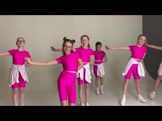 Дети 10-12 лет Lovefool Jazz-Funk
