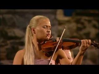 """""""Лето"""" - 2-ая часть концерта Антонио Вивальди """"4 времени года"""""""