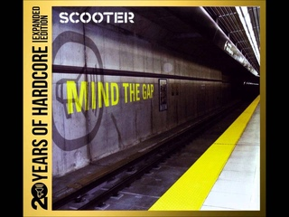 Scooter - Trip To Nowhere (20 Years Of Hardcore)(CD1)
