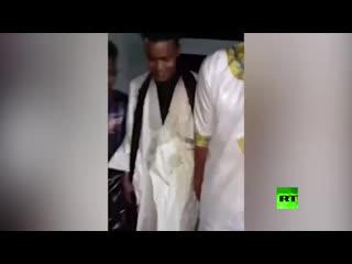 عرس للشواذ' في موريتانيا يثير جدلا.. والسلطات تتدخل!.mp4