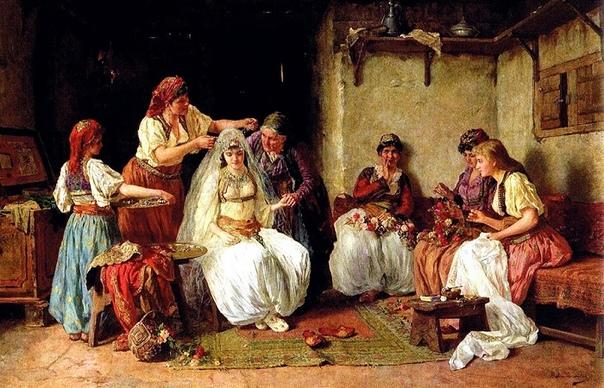 Про обабков да морковников, и почему никто не хотел выходить за них замуж. Сегодня, как и много веков назад, мужчины с удовольствием сватаются к молодым и красивым женщинам. Но не всегда им