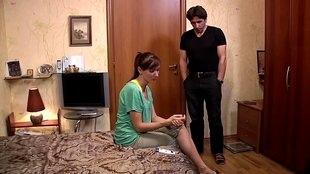 Понять Простить 1327 серия Немного за сорок эфир 27 июля 2012