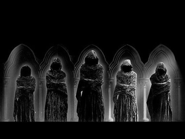 Тайна Девяти неизвестных которые защищают человечество