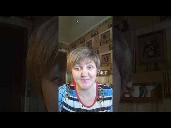 Видеоотзыв на тренинг Аделя Гадельшина от Потеряевой Елены