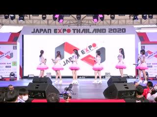 2020 02 02  AKB48 JAPAN EXPO THAILAND 2020